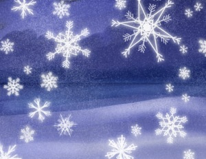 snow_flakes