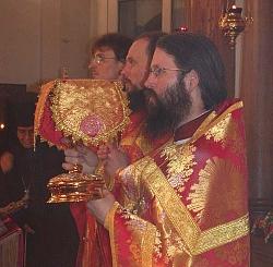 byzantine priest