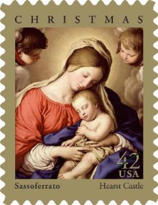 2009_christmas_stamp_sassoferrato