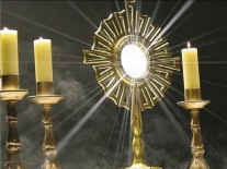 Blessed Sacrament